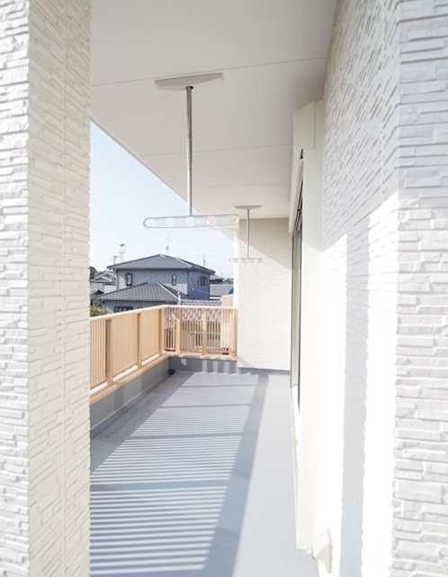 K様邸(洋風新築住宅) 縦イメージ04