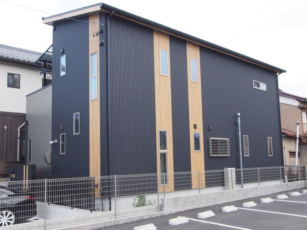 K様邸(耐震新築住宅) メインイメージ