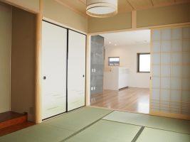 稲沢市 I様邸(新築住宅) メインイメージ